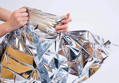 Durable Space Mylar Blanket