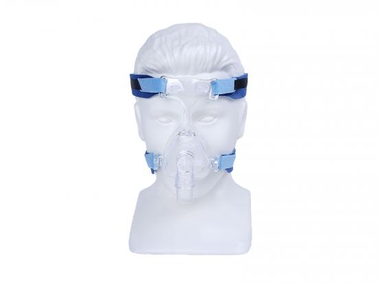 masque nasal cpap le plus confortable