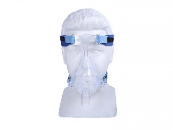 masque cpap le plus confortable